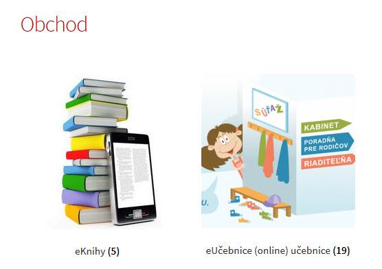 V ponuke eKníh programovania nájdete aj výhodné balíčky pre učiteľov  (učebnica + metodická príručka + testy k učebnici) 8fa9d123bc8