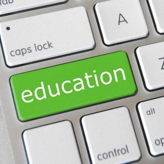 Vzdelávania